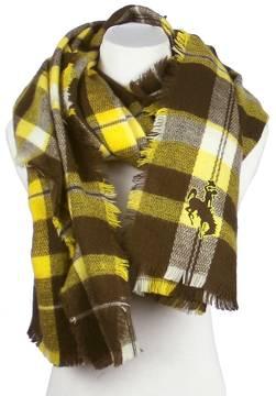 NCAA Wyoming Cowboys Tailgate Blanket Scarf