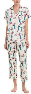 BedHead Pajamas 2 Pc Pajama Pant Set