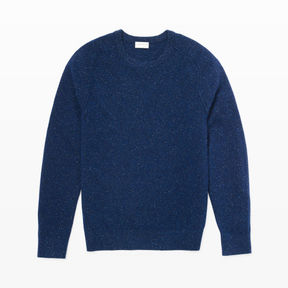 Club Monaco Donegal Crew Sweater
