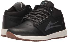Lakai Griffin Mid Weather Treated Men's Skate Shoes