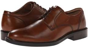 Johnston & Murphy Tabor Dress Plain Toe Oxford Men's Plain Toe Shoes