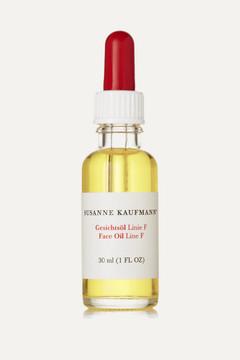 Susanne Kaufmann Face Oil Line F, 30ml - Colorless