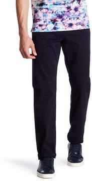 Bugatchi Slim Fit 5 Pocket Pant