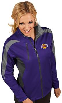Antigua Women's Los Angeles Lakers Discover Pullover