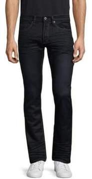 Buffalo David Bitton Max-X Coated Jeans