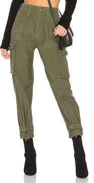 Citizens of Humanity Zoey High Waist Cargo Pant