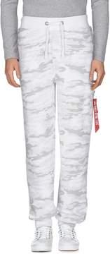Alpha Industries INC. Casual pants