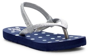 Reef Little Stargazers Flip-Flop (Toddler, Little Kid, & Big Kid)