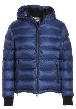 Rossignol Men's Blue Polyamide Down Jacket.