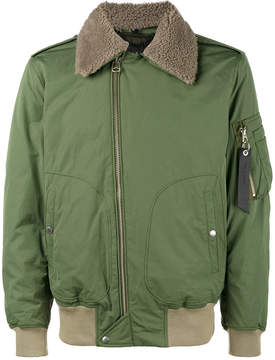Rag & Bone flight bomber jacket