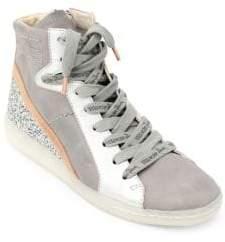 Dolce Vita Natty High-Top Sneakers