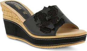 Azura Montanara Slide Wedge Sandal (Women's)