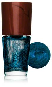 Mineral Fusion Nail Polish - Galaxy