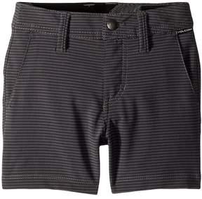 Volcom Frickin SNT Mix Shorts Boy's Shorts