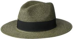 Betmar Ellery Caps