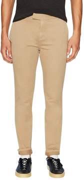 J Brand Men's Brooks Cotton Slim Fit Chinos