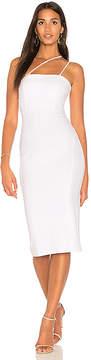 Donna Mizani Quinn Midi Dress