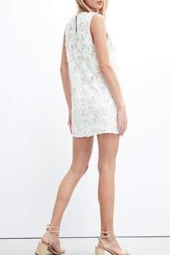 Krisa Lace Tank Dress