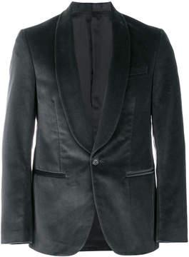 Mauro Grifoni slim-fit blazer