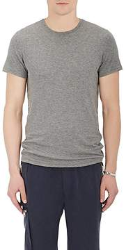 ATM Anthony Thomas Melillo Men's Ribbed Jersey Crewneck T-Shirt