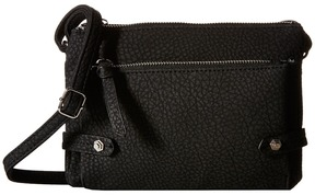 Gabriella Rocha Dria Triple Compartment Crossbody