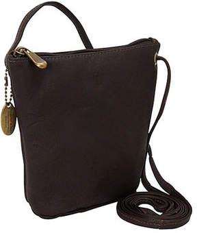 David King Women's 518 Top Zip Mini Bag
