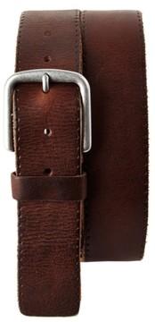 Trafalgar Men's 'Winslow' Leather Belt