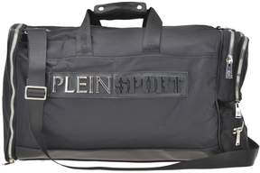Philipp Plein Tech Fabric Carryall Bag