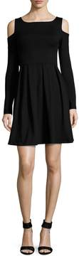 Susana Monaco Women's Ella A-Line Dress
