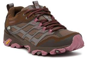 Merrell Moab FST Waterproof Hiking Sneaker