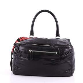 Givenchy Pandora cloth handbag