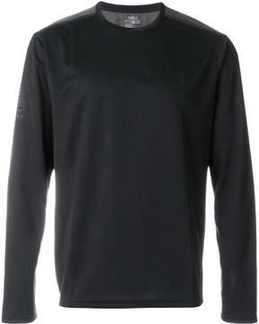 Polo Ralph Lauren two tone sweater