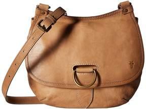Frye Lucy Crossbody Cross Body Handbags