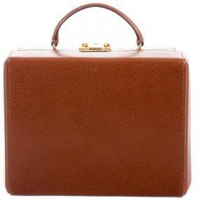 Mark Cross Small Grace Box Bag