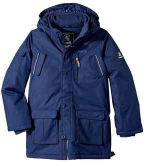 Kamik Quinn Parka Jacket Boy's Coat
