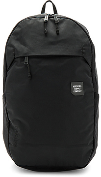 Herschel Supply Co. Mammoth Large in Black.