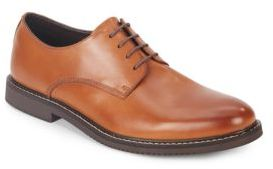 Saks Fifth Avenue Cooper Leather Oxfords