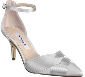 Nina Teriann Two Piece Heel (Women's)