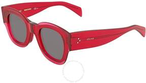 Celine Square Sunglasses CL41446S MU1IR