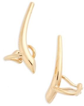 Charlotte Chesnais Women's Helix Ear Cuffs