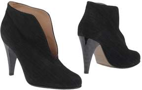 Dibrera BY PAOLO ZANOLI Booties
