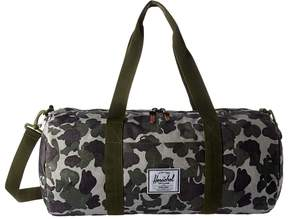 Herschel Sutton Mid-Volume Duffel Bags
