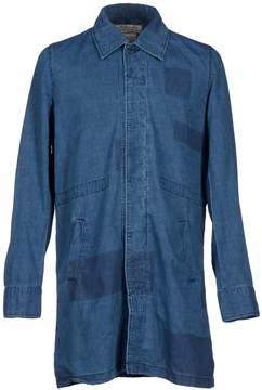 Remi Relief Denim shirts