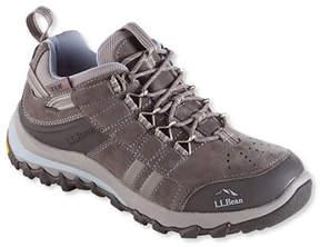 L.L. Bean Women's Rugged Ridge Waterproof Hiking Shoes