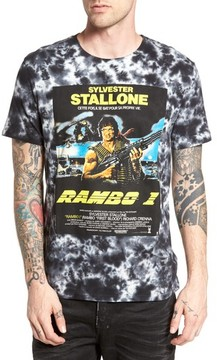 Eleven Paris Men's Elevenparis Rambo T-Shirt