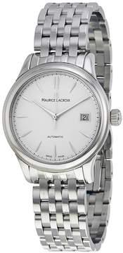 Maurice Lacroix Les Classiques Silver Dial Men's Watch