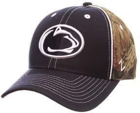 Zephyr Adult Penn State Nittany Lions Hideaway Snapback Cap