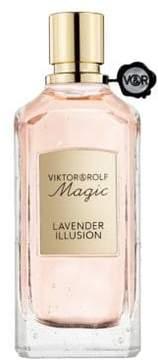 Viktor & Rolf Magic Lavender Illusion Eau de Parfum/2.5 oz.