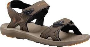 Columbia Techsun Adjustable Strap Sandal (Men's)