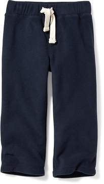 Old Navy Micro Fleece Pants for Toddler Boys